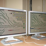 Dispatching control systems