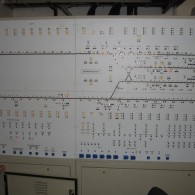 Design of automation and telemetry systems for the main line, industrial railway and subway